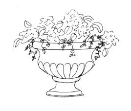 bench-vase-and-gabian